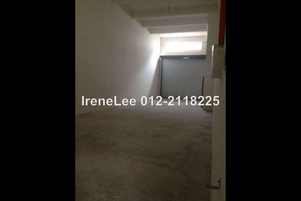 For Rent Factory at Elite 33 Signature Business Park, Shah Alam Freehold Unfurnished 1R/1B 7.5k