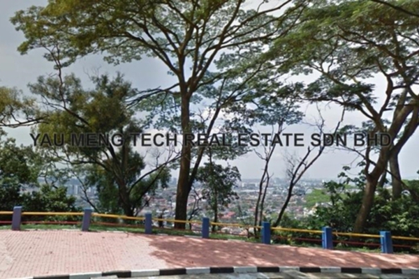 For Sale Land at Gasing Indah, Gasing Heights Leasehold Unfurnished 0R/0B 2.21m
