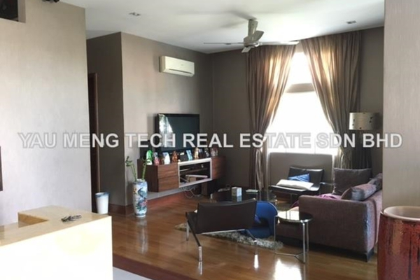 For Sale Bungalow at Taman Yarl, Old Klang Road Freehold Semi Furnished 7R/7B 5.3m