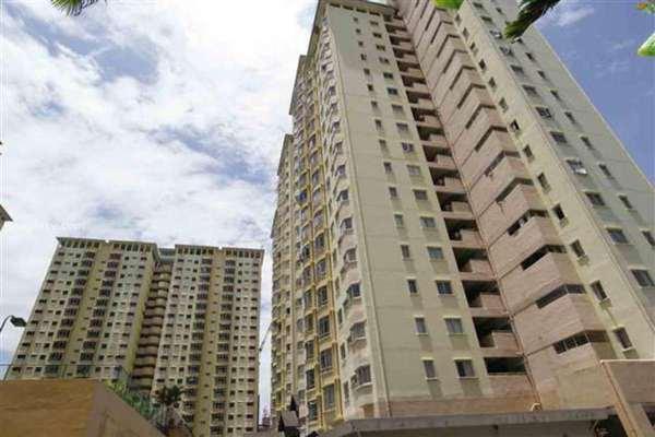 For Rent Condominium at Endah Regal, Sri Petaling Leasehold Fully Furnished 3R/2B 1.55k