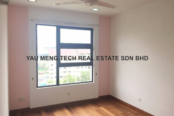 For Rent Condominium at Papillon Desahill, Taman Desa Freehold Semi Furnished 3R/4B 4.0千