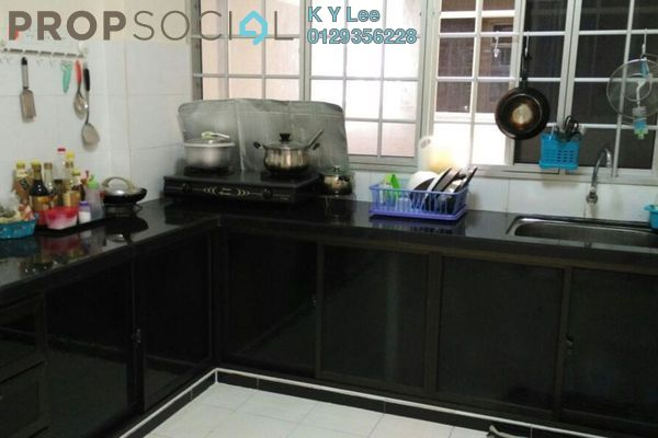 For Sale Condominium at Putra Place, Bayan Indah Leasehold Fully Furnished 3R/2B 530Ribu