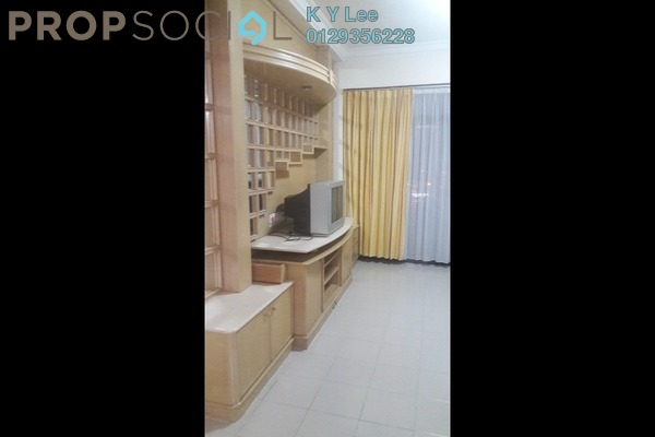 For Rent Condominium at Sunny Ville, Batu Uban Freehold Fully Furnished 3R/2B 1.5千