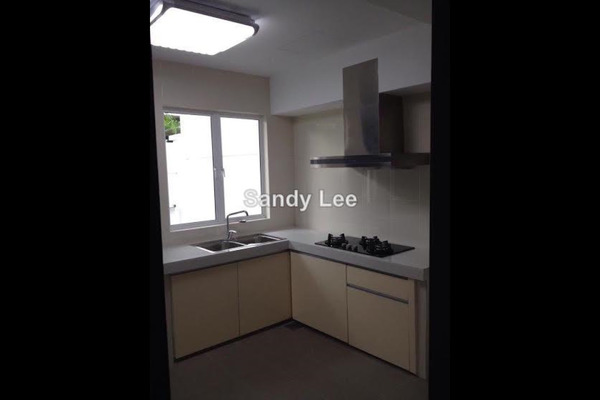 For Sale Bungalow at Taman Yarl, Old Klang Road Freehold Semi Furnished 6R/5B 3.83m