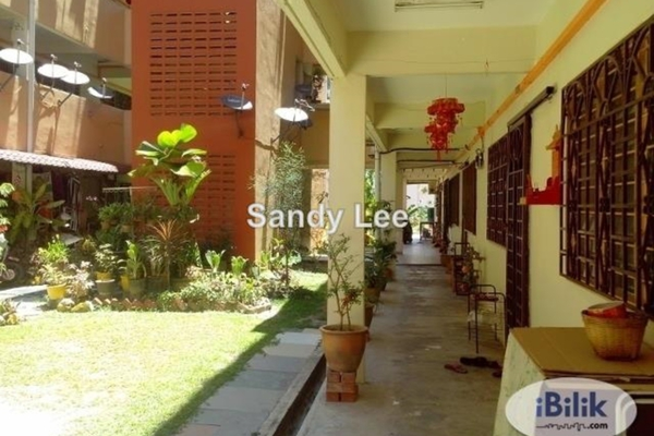 For Rent Apartment at Sri Endah Apartment, Sri Petaling Leasehold Unfurnished 2R/1B 800translationmissing:en.pricing.unit