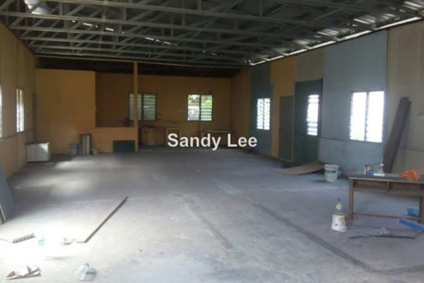 For Rent Factory at Salak South Garden, Sungai Besi Leasehold Unfurnished 0R/0B 2.1k