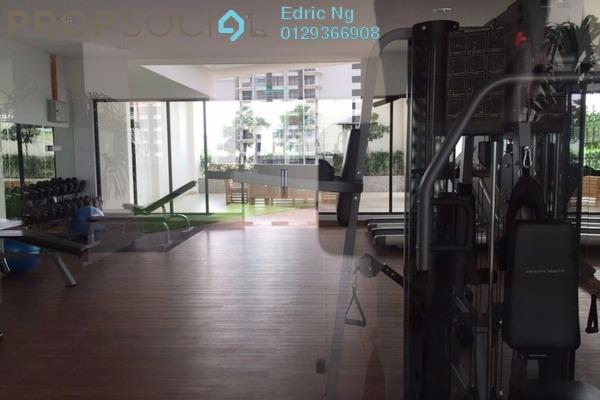 For Rent Condominium at Vila Vista, Cheras Leasehold Semi Furnished 1R/1B 1k