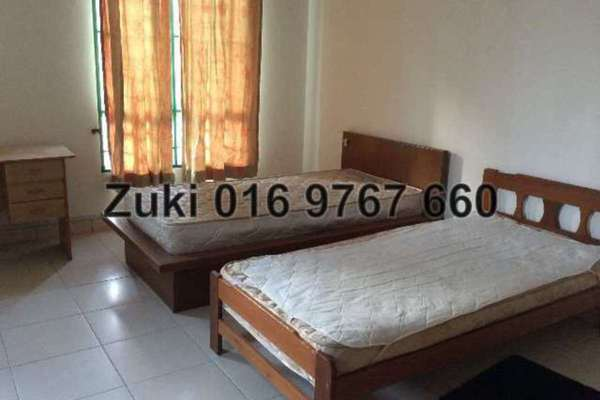 For Sale Bungalow at Taman Tasik Semenyih, Semenyih Leasehold Unfurnished 18R/18B 2.6m