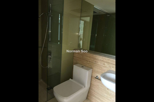 For Sale Condominium at Vortex Suites & Residences, KLCC Leasehold Unfurnished 2R/2B 1.08m