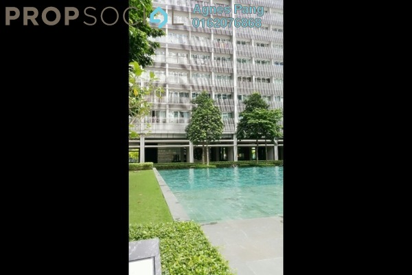 For Sale Condominium at Dua Residency, KLCC Freehold Fully Furnished 3R/4B 1.9m