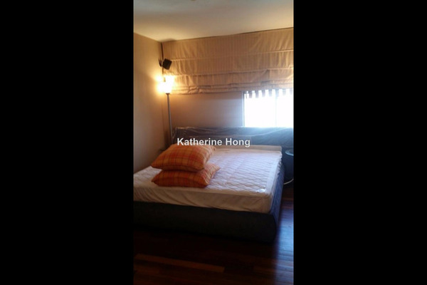 For Sale Condominium at Amadesa, Desa Petaling Leasehold Unfurnished 2R/2B 613k