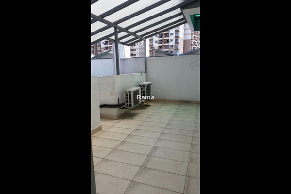 For Sale Link at Duta Suria, Ampang Leasehold Unfurnished 5R/5B 1.95m