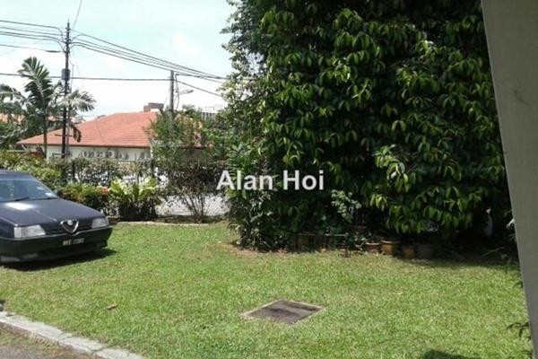 For Sale Land at Taman Bukit Serdang, Seri Kembangan Freehold Unfurnished 0R/0B 1.8m