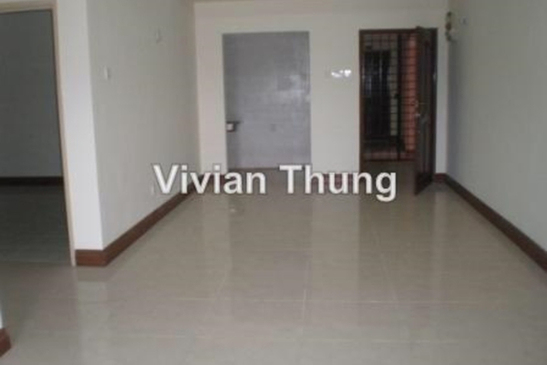 For Sale Apartment at Sri Anggerik 2, Bandar Kinrara Leasehold Unfurnished 3R/1B 290k