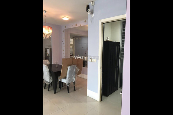 For Rent Condominium at USJ One Avenue, UEP Subang Jaya Leasehold Fully Furnished 3R/3B 2k