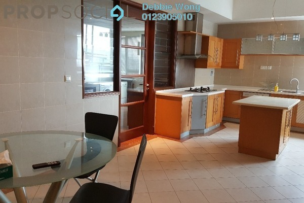 For Rent Condominium at Mont Kiara Damai, Mont Kiara Freehold Fully Furnished 4R/3B 8.5k