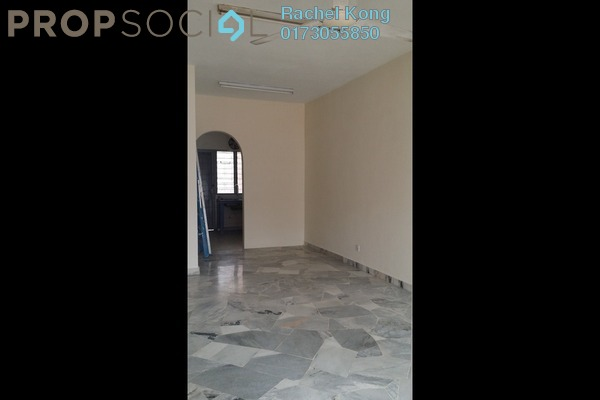 For Rent Terrace at Jalan Belatok, Bandar Puchong Jaya Freehold Unfurnished 3R/2B 1.2k