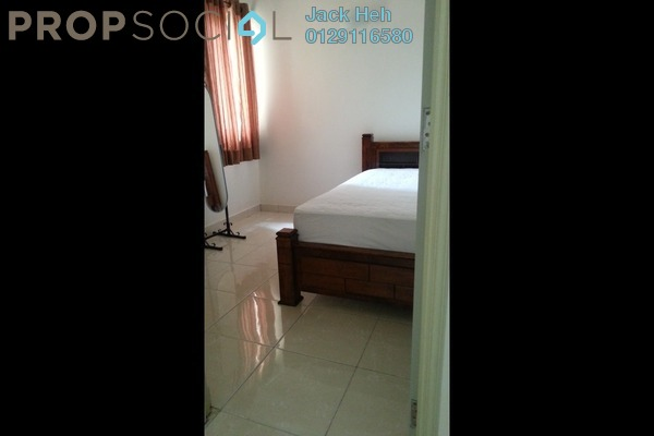 For Rent Condominium at Casa Indah 1, Tropicana Leasehold Fully Furnished 3R/2B 2.4k