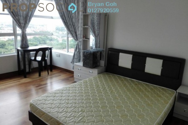 For Rent Apartment at The Horizon Residences, KLCC Freehold Fully Furnished 3R/2B 1.9k