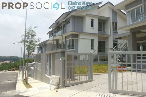 For Sale Semi-Detached at Seri Mutiara, Putra Heights Leasehold  6R/7B 2.2m