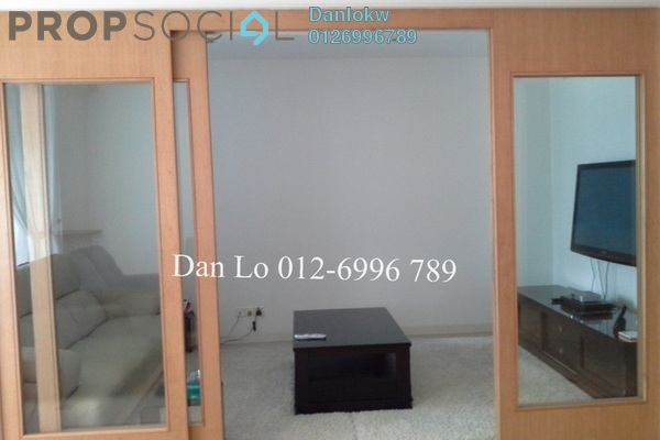For Rent Condominium at Binjai Residency, KLCC Freehold Fully Furnished 3R/5B 7.8k