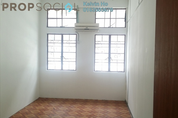 For Rent Shop at Taman P Ramlee, Setapak Leasehold Semi Furnished 3R/2B 4.5k