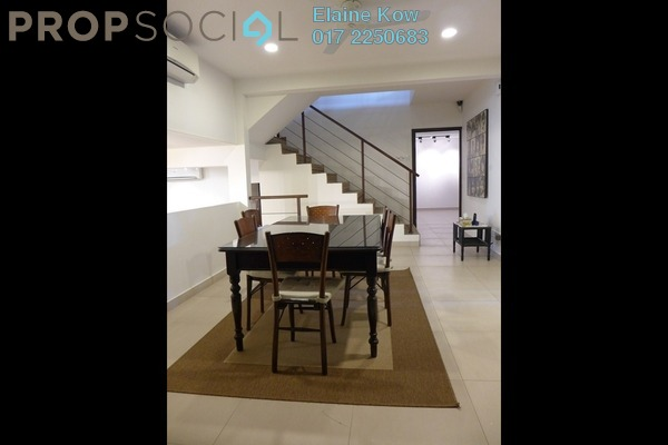 For Sale Bungalow at Bukit Bandaraya, Bangsar Freehold Semi Furnished 6R/6B 5.3m