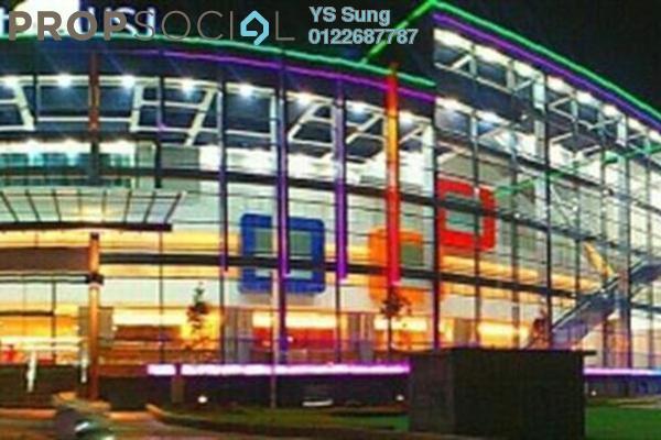 For Sale Shop at The Summit, UEP Subang Jaya Freehold Semi Furnished 0R/0B 1.55m