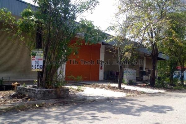 For Rent Factory at Taman Industri Villaraya, Semenyih  Unfurnished 0R/0B 1.2k