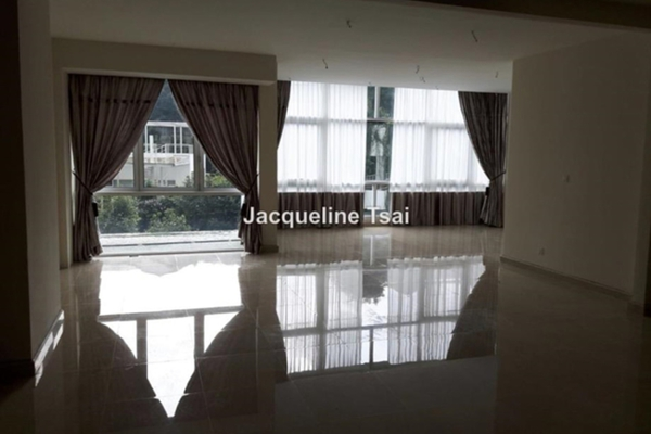 For Sale Condominium at Sunway Vivaldi, Mont Kiara Leasehold Unfurnished 4R/5B 2.85m
