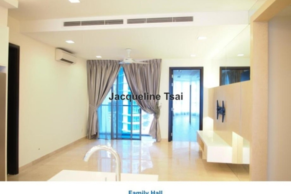For Sale Condominium at 11 Mont Kiara, Mont Kiara Leasehold Unfurnished 4R/5B 3.2m