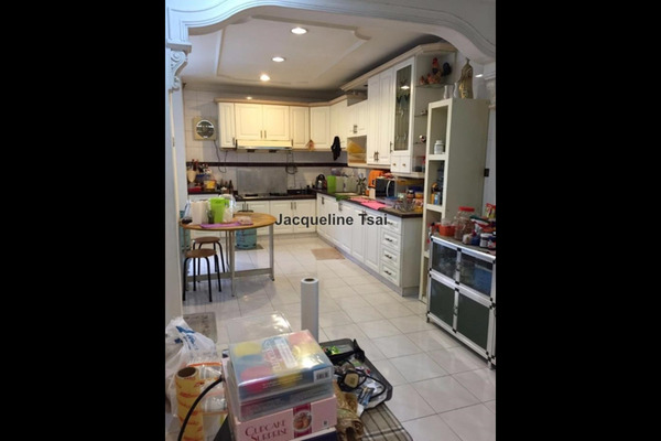 For Sale Terrace at SS2, Petaling Jaya Freehold Unfurnished 4R/3B 1.55m