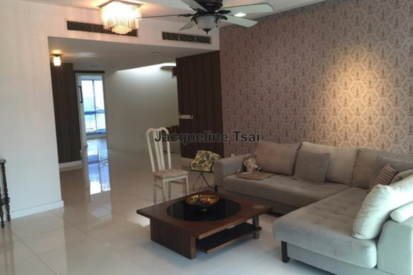 For Sale Condominium at Gateway Kiaramas, Mont Kiara Leasehold Unfurnished 2R/3B 1.1m
