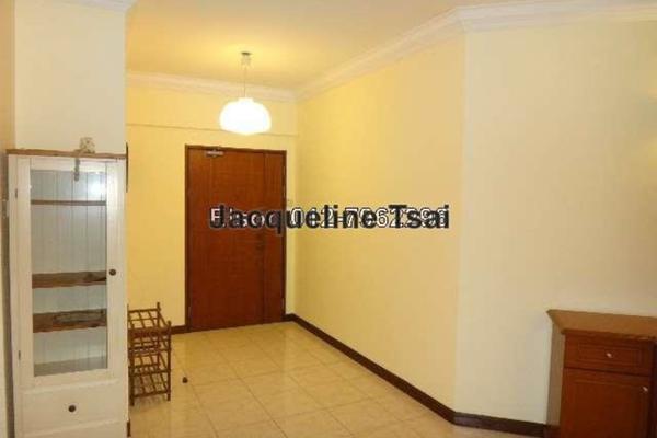 For Sale Condominium at Lanai Kiara, Mont Kiara Leasehold Unfurnished 3R/2B 800k