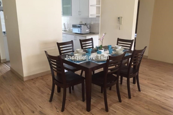 For Rent Condominium at Mont Kiara Pelangi, Mont Kiara Leasehold Unfurnished 3R/2B 3.8k