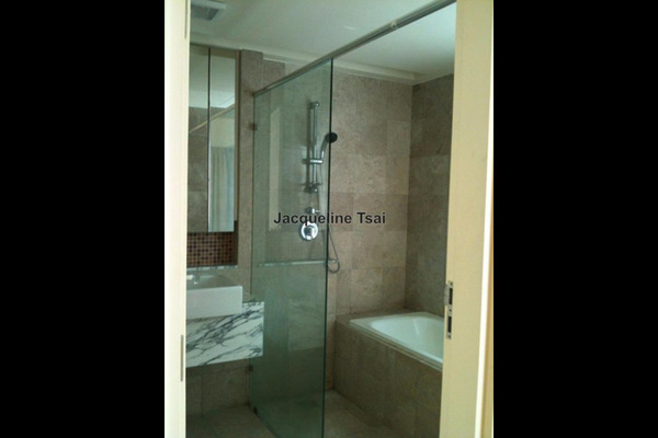 For Rent SoHo/Studio at Tiffani Kiara, Mont Kiara Leasehold Unfurnished 0R/1B 3.5k