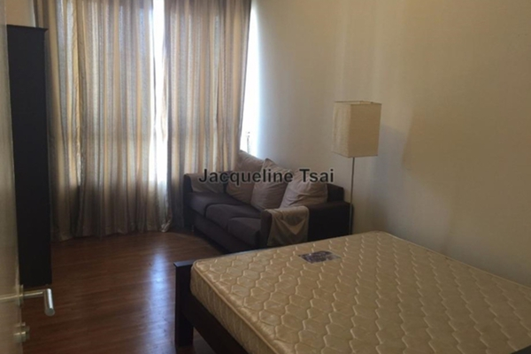 For Rent Condominium at Kiara 1888, Mont Kiara Leasehold Unfurnished 3R/2B 3.35k