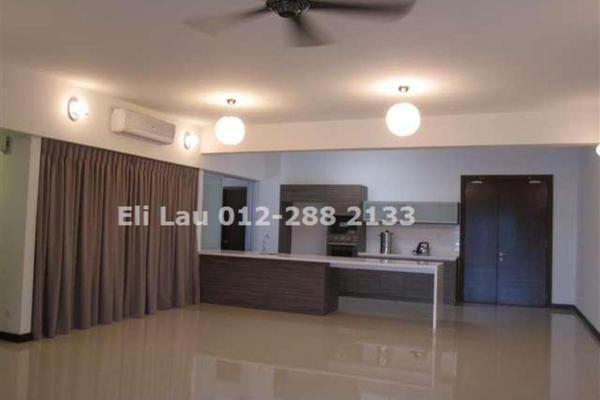 For Sale Condominium at 9 Bukit Utama, Bandar Utama Leasehold Semi Furnished 4R/4B 1.45m