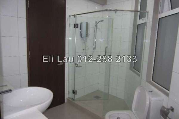 For Rent Condominium at 9 Bukit Utama, Bandar Utama Leasehold Semi Furnished 4R/5B 3.9k