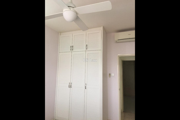 For Rent Apartment at Cita Damansara, Sunway Damansara Leasehold Fully Furnished 3R/2B 2.5k
