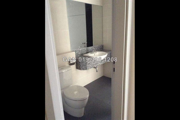 For Sale Condominium at The Westside One, Desa ParkCity Leasehold Unfurnished 3R/4B 1.63m
