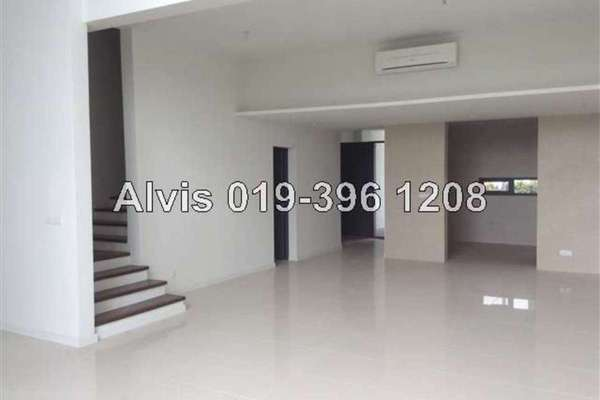 For Sale Link at Casaman, Desa ParkCity Freehold Unfurnished 3R/5B 2.8m
