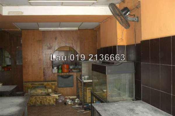 For Rent Shop at Flora Damansara, Damansara Perdana Leasehold Unfurnished 0R/0B 2k