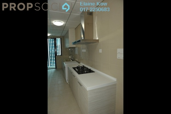For Sale Condominium at 11 Mont Kiara, Mont Kiara Freehold Semi Furnished 4R/5B 2.8m