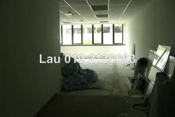For Rent Office at Taman Bukit Damansara, Damansara Heights Leasehold Unfurnished 0R/0B 5.5k