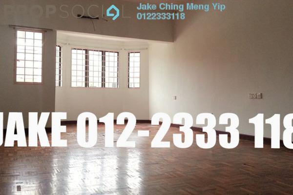 For Sale Terrace at BU10, Bandar Utama Freehold Unfurnished 5R/4B 1.55m