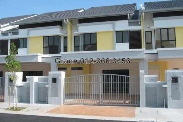 For Sale Link at Sutera Damansara, Damansara Damai Leasehold Unfurnished 4R/4B 770k