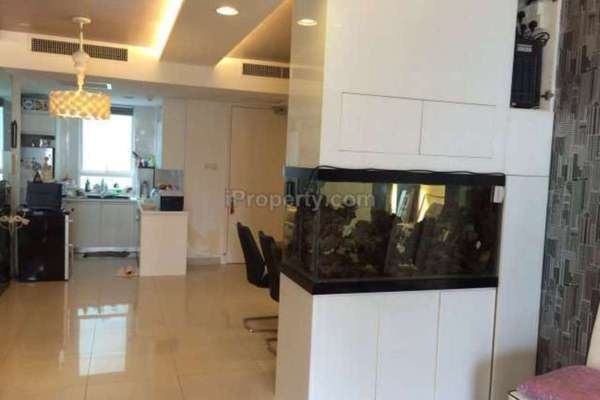For Sale Serviced Residence at Solaris Dutamas, Dutamas Leasehold Unfurnished 2R/2B 1.18m
