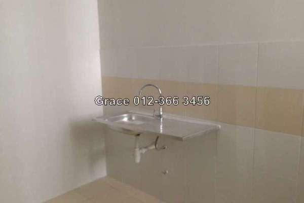 For Rent Condominium at Pacific Place, Ara Damansara Leasehold Unfurnished 2R/2B 1.5k
