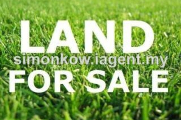 For Sale Land at Bukit Jalil Golf & Country Resort, Bukit Jalil Freehold Unfurnished 0R/0B 4.65m